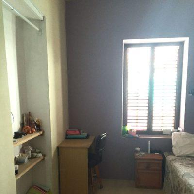 Studentenhuis_Curacao_1 persoonskamer huis.