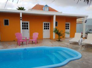 Kamers in Curacao