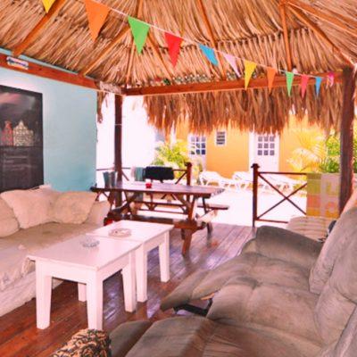 Studentenhuis_Curacao_Palapa