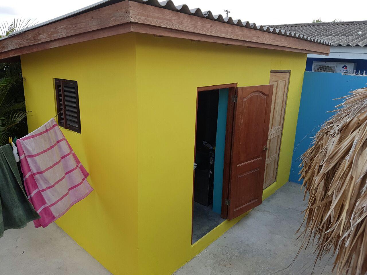 Studentenhuis_Curacao_keuken