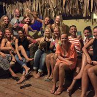 Studentenhuis_Curacao_Groep 2016
