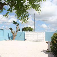Studentenhuis_Curacao_veilig parkeren_parkeerplaats Casa